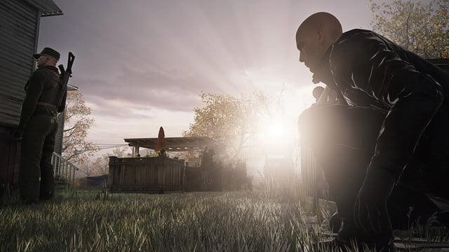 hitman episode five freedom fighters september 5 image 1