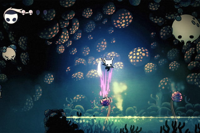 best pc games hollow knight