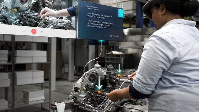 hololens 2 news roundup dynamics 365 guides holographic training 4 1920x1080