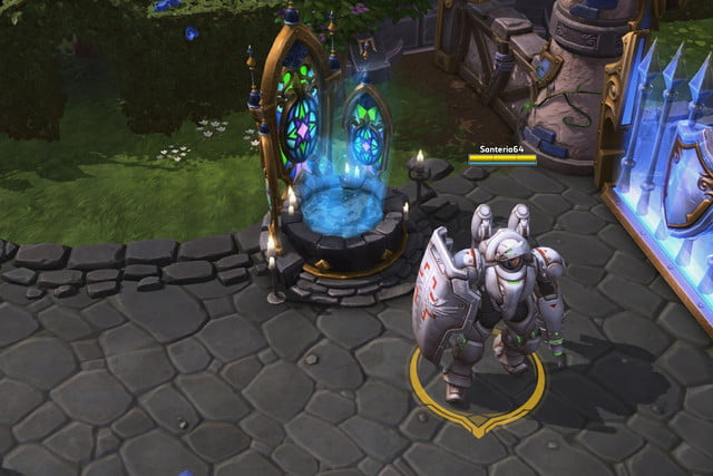 heroes of the storm performance guide hots shaders medium