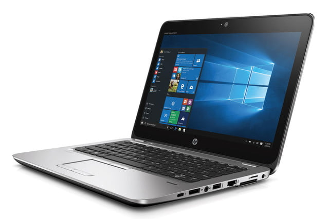 hps new elitebook folio is a half inch thick laptop with 4k display hp 800 g3 series hp20151103079