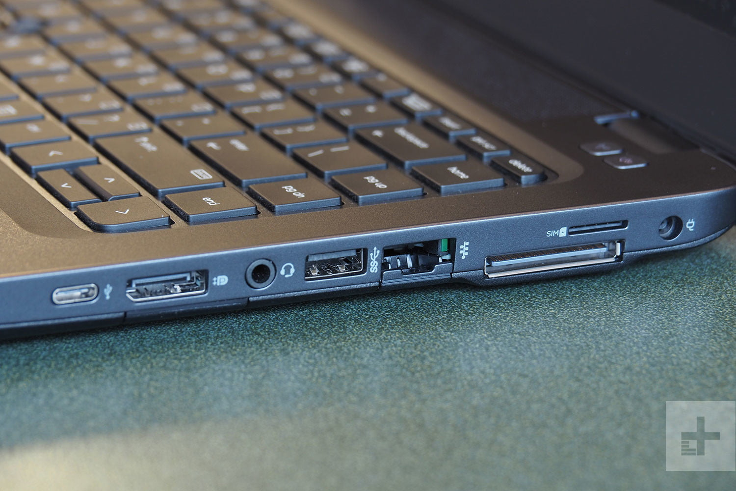 HP ZBook 14u G4 Review | Digital Trends