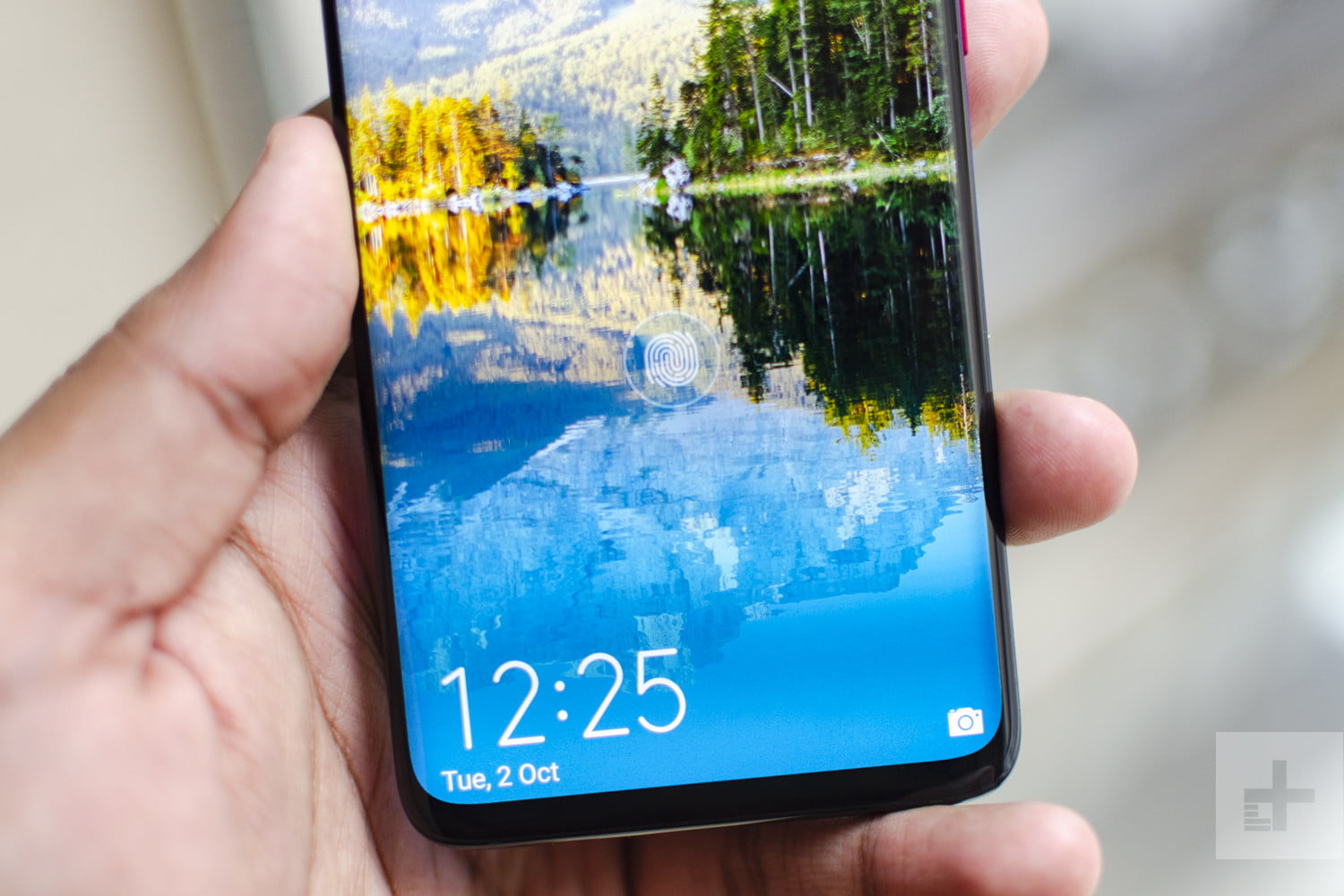 huawei mate 20 pro front screen 11