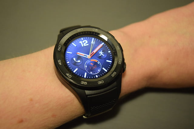 huawei watch 2 news mwc 2017  9