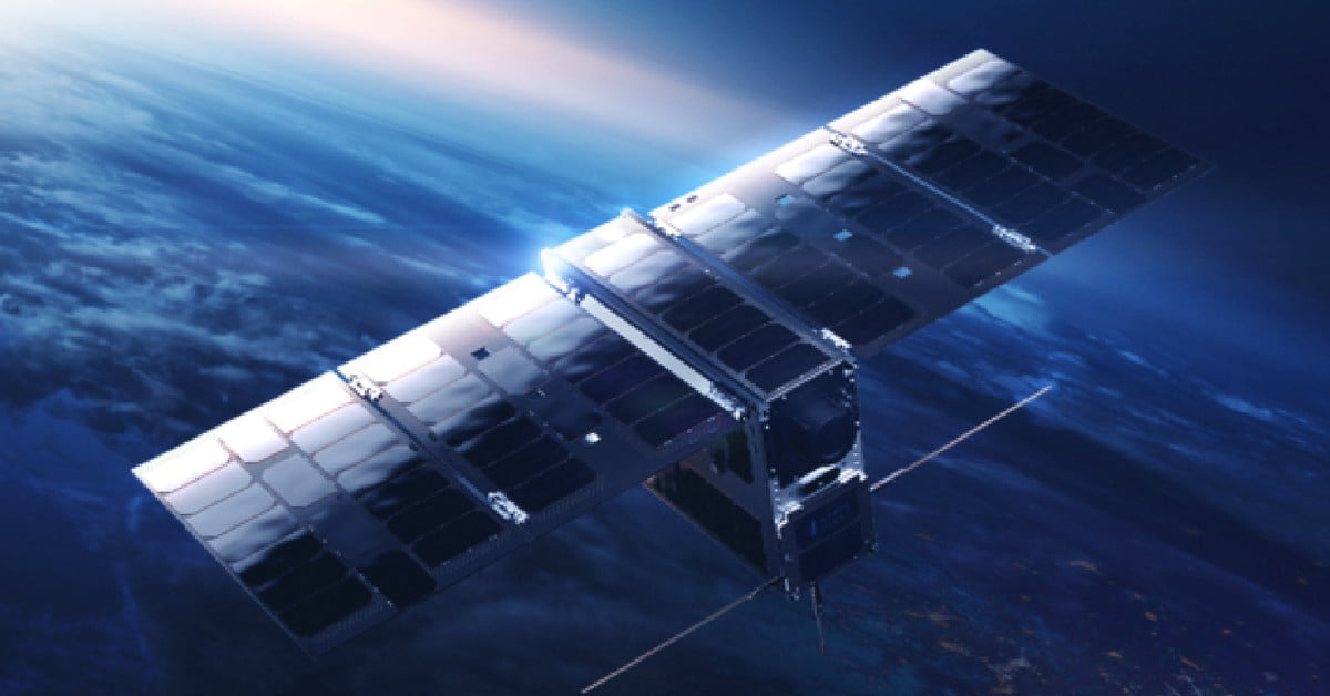 The Air Force's new satellites are equipped with a game-changing new ability