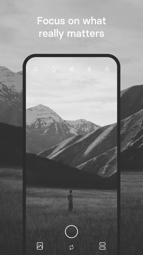 best black and white photo apps hypocam2