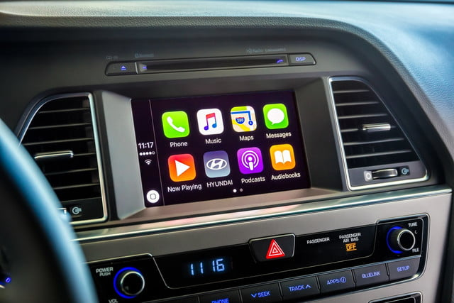 hyundai releases diy smartphone integration apple carplay android auto adds support to 2016 sonata