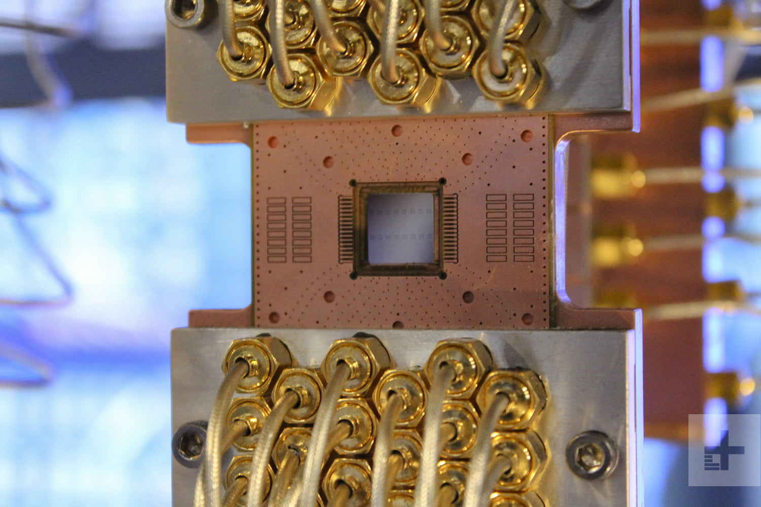 IBM Q brings the power of quantum computing to people who