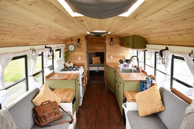 bus converted to solar powered tiny home on wheels img 0788 1
