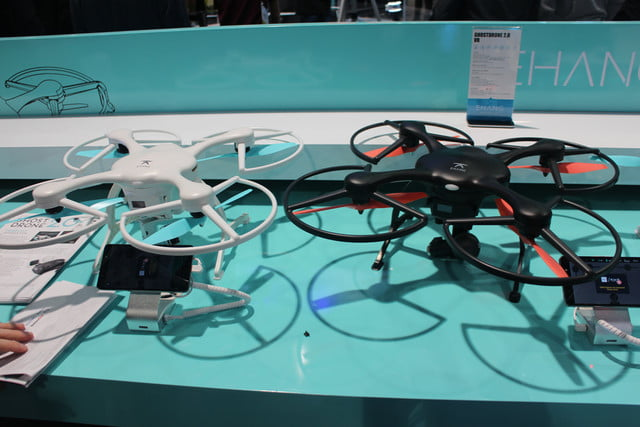 unknown drone company roundup ces 2016 img 1869