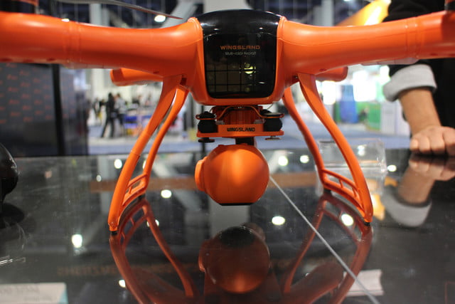 unknown drone company roundup ces 2016 img 1895
