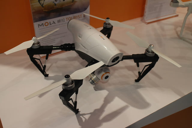 unknown drone company roundup ces 2016 img 1932