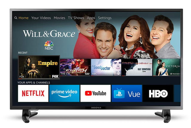 amazon fire tv sale on streaming media sticks dvrs and smart insignia ns 39df510na19 39 inch 1080p full hd led  edition 1