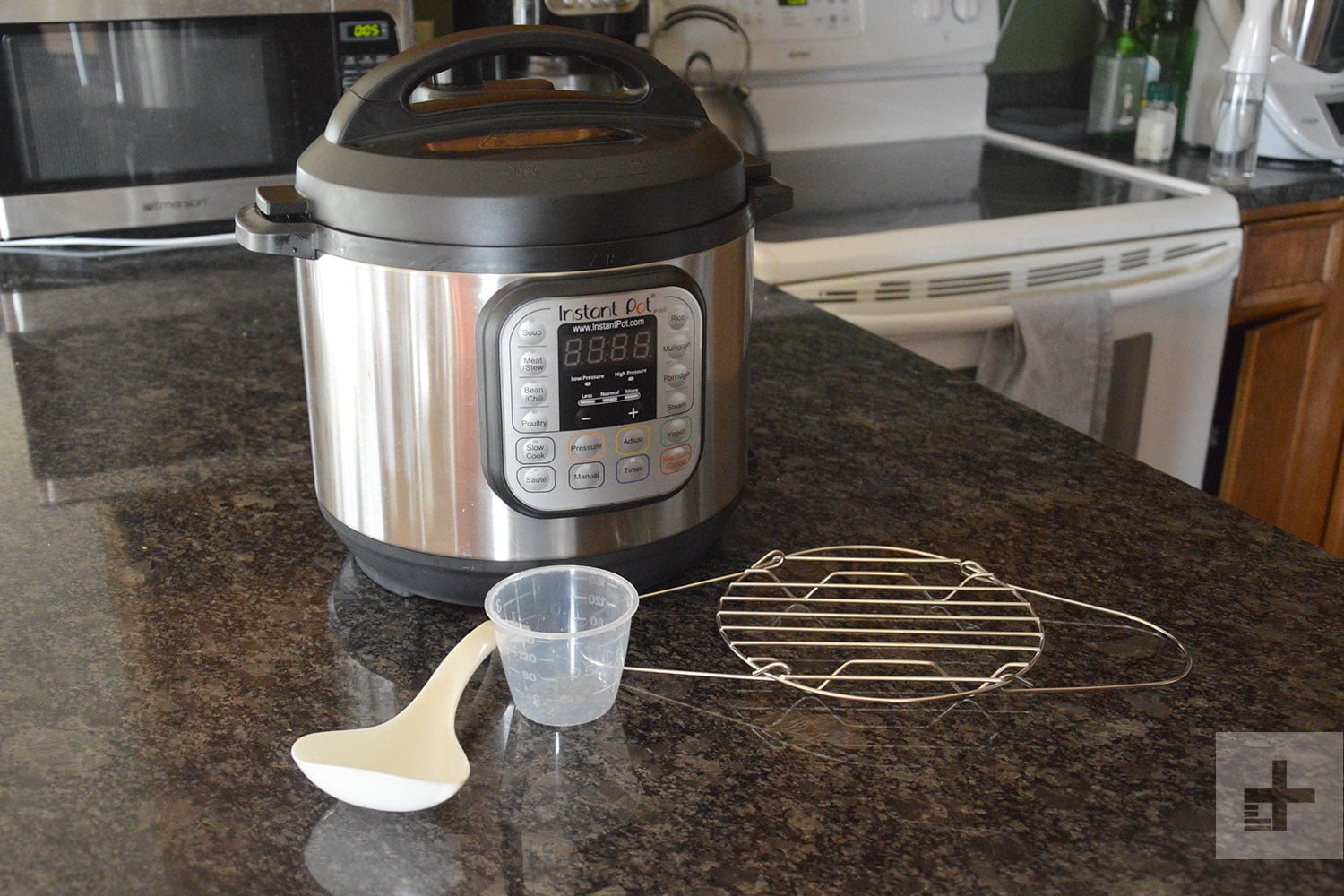 Image result for Figuring Out Which Instant Pot Works Best For Your Family Can Be Tricky