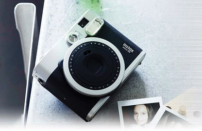 Fujifilm's Instax analog camera now outselling its digital