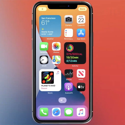 The 9 Best Features Coming To Apple S Ios 14 Digital Trends