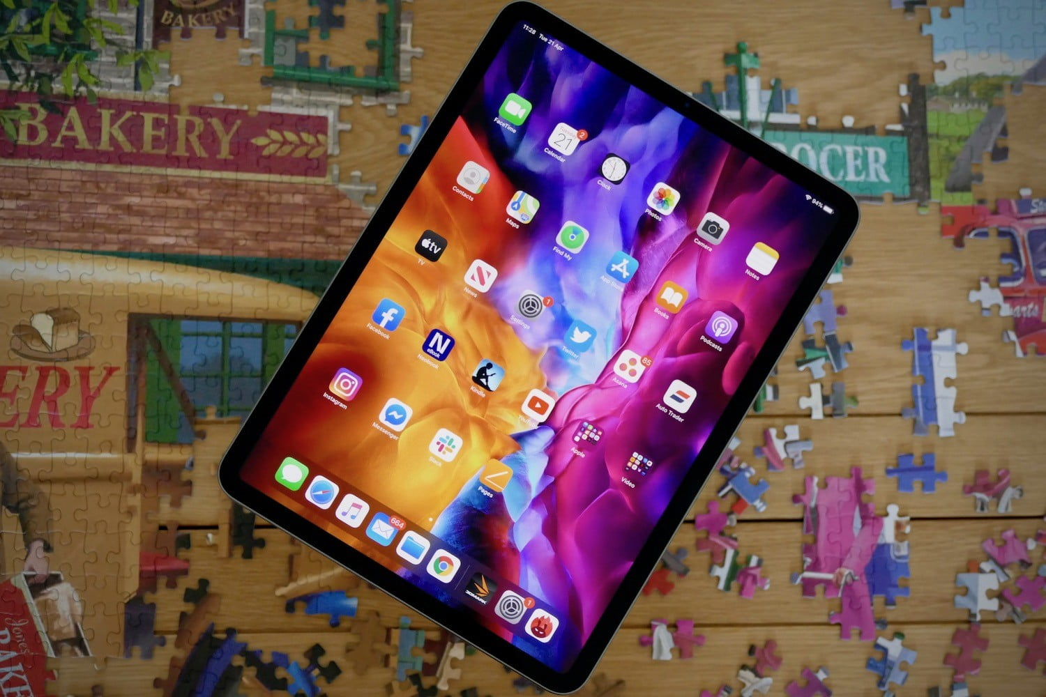 Apple iPad Pro (2020) Review: The Definitive Tablet   Digital Trends