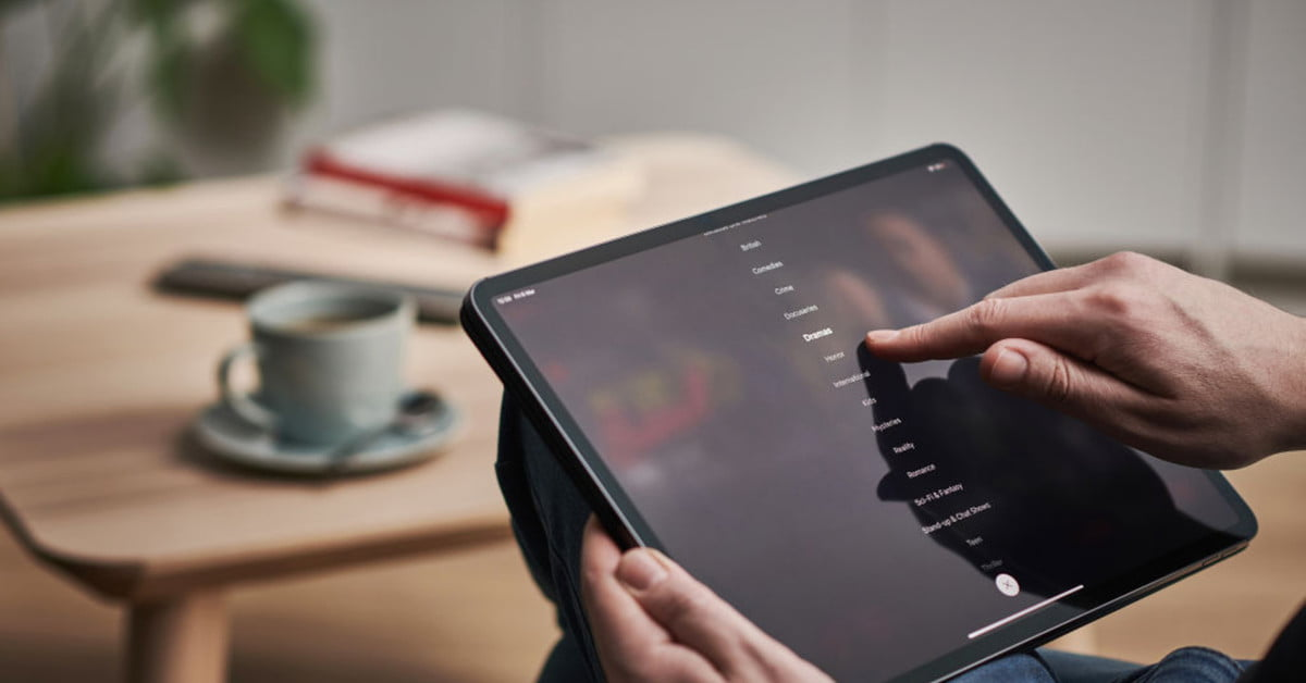 iPad Pro 12.9 Down To Lowest-Ever Price For Prime Day | Digital Trends