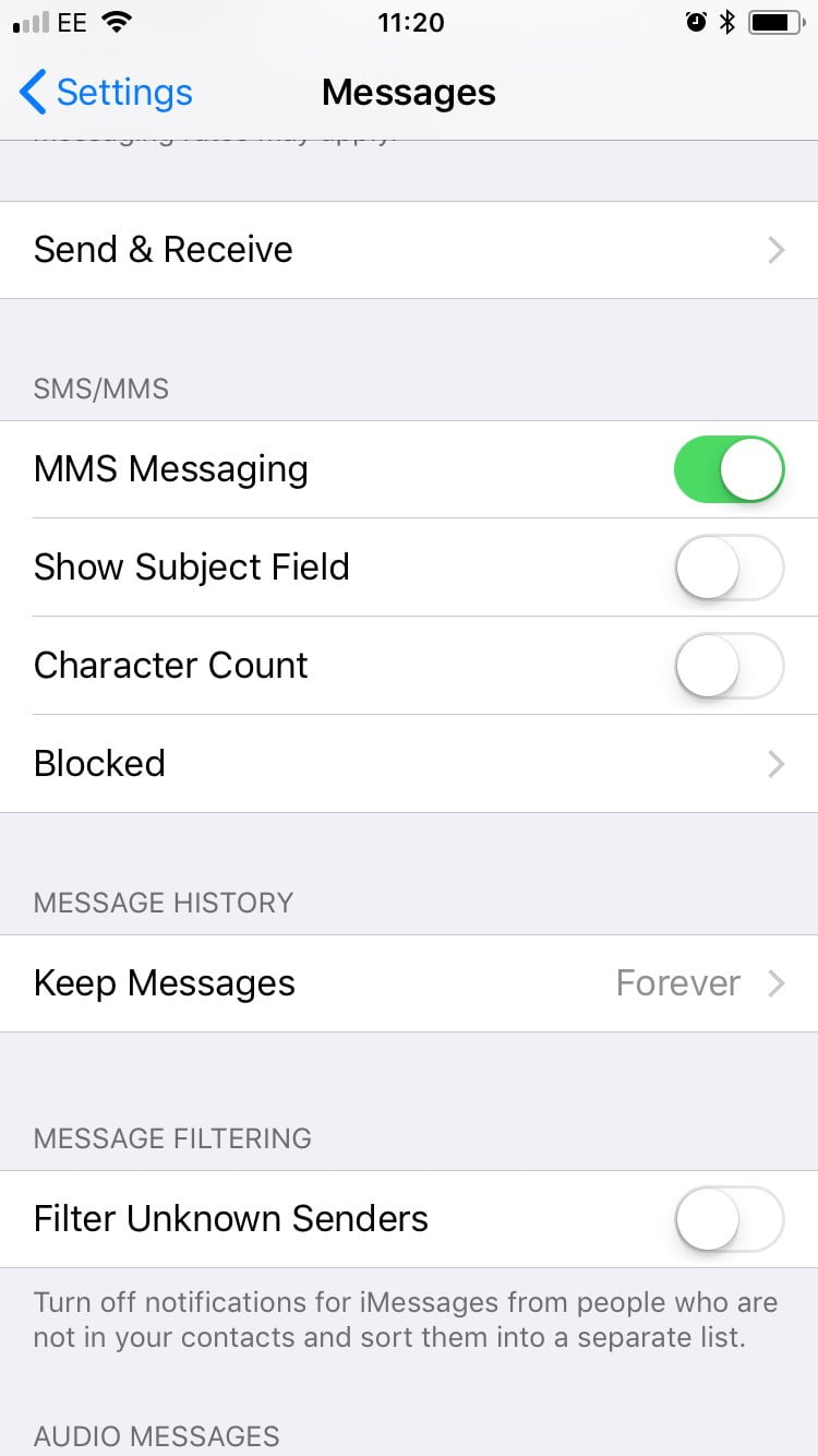 How to Block Text Messages in iOS and Android | Digital Trends