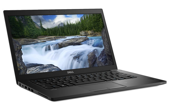 Dell Refreshes Its Latitude 7000, 5000 Lines With Intel 8th