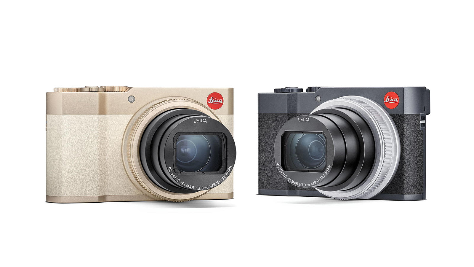 Leica C-Lux Mixes Classic Style With Modern Zoom | Digital
