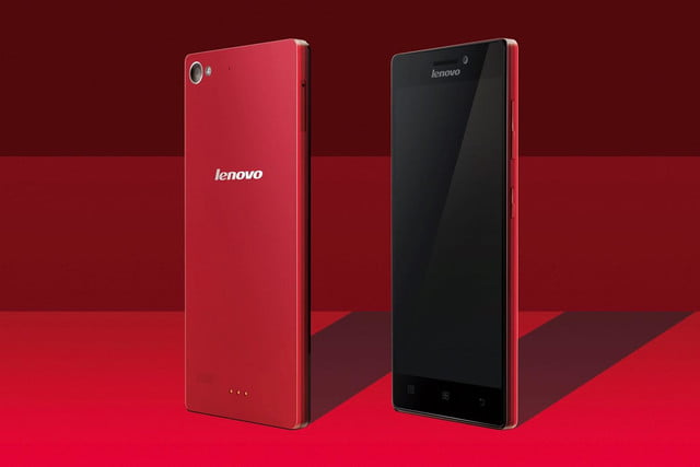 Lenovo Aims For Layers & Selfies With The Vibe X2 & Vibe Z2