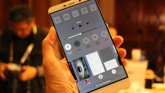 letv le max pro hands on 9838