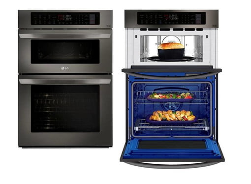 Lg Expands Its Smart Kitchen Liances With New Ovens