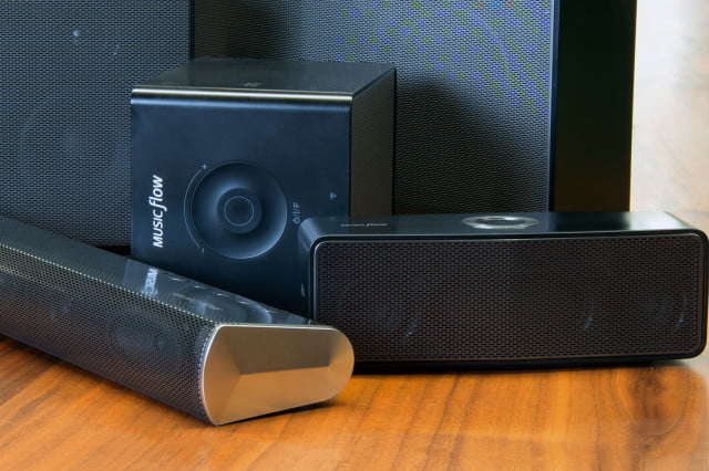 lg music flow hands on review musicflow kit