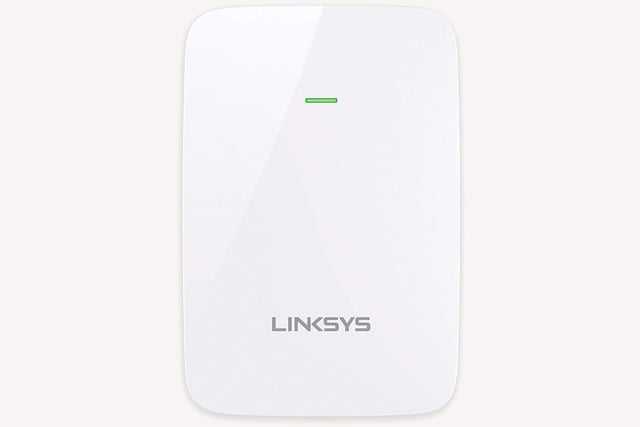 amazon slashes prices on linksys dual band and tri mesh wi fi routers ac1200 range extender booster 01  1