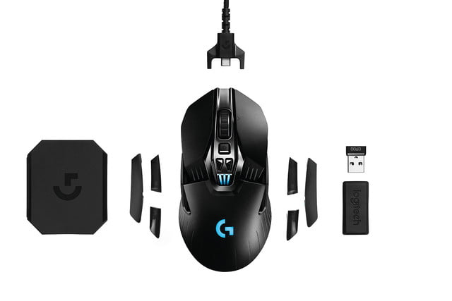 logitech g900 chaos spectrum hands on 0004