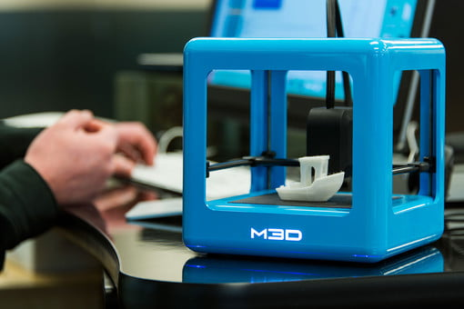 Best 3d Printer 2020.The Best 3d Printers For 2019 Digital Trends