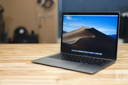 2020 Macbook Pro Review.The Best Macbook For 2019 Air Pro Digital Trends