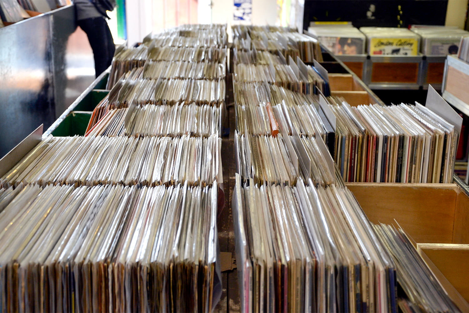 How to Start, Build, and Preserve a Perfect Vinyl Collection