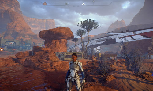 Mass Effect: Andromeda' performance guide | Digital Trends