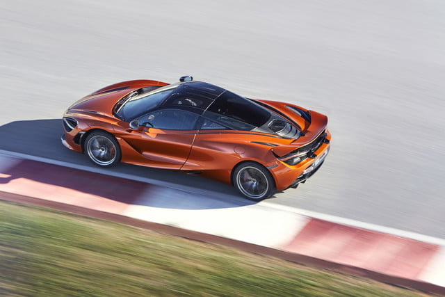 mclaren mark vinnels interview news quotes insight 720s action 2
