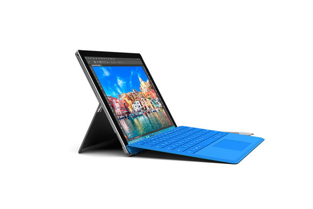microsofts surface pro 4 rides the wave 3 started microsoft news 0030