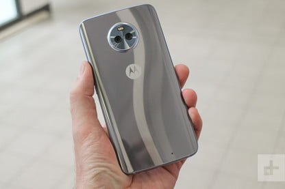 Moto X4 vs  Moto Z2 Force | Specs, Features, Comparison