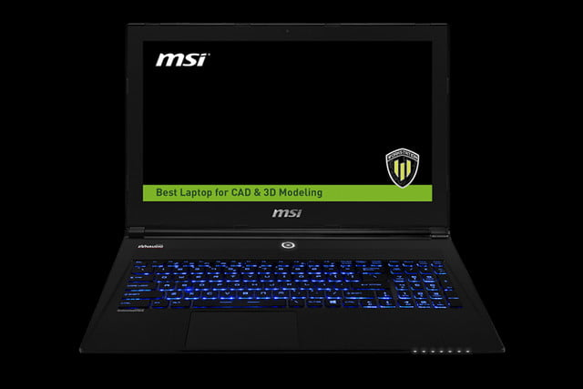 msi shows off new workstations with skylake and nvidia hardware msiws60