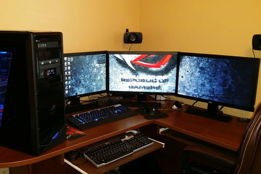 How to set up multiple monitors for PC gaming | Digital Trends