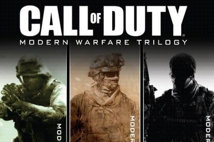 Call of Duty: Modern Warfare Trilogy Hits Retail This Week