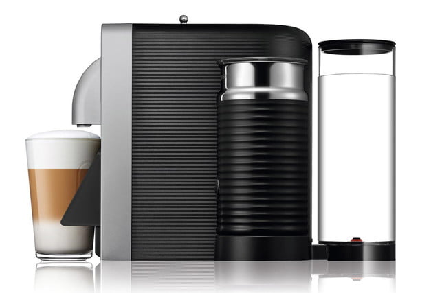 nespresso bluetooth coffee machine prodigio 001