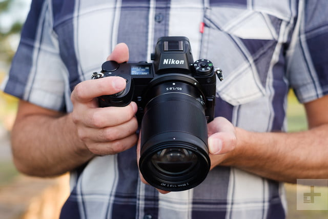 nikon z 85mm f1 8 s review f18 lens product 1