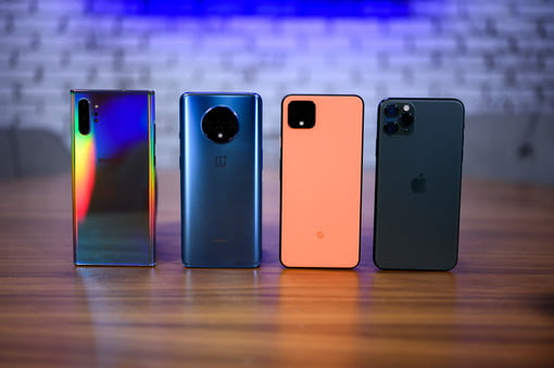 Image of article 'Best Smartphone Deals for May 2020: iPhone, LG, & More'