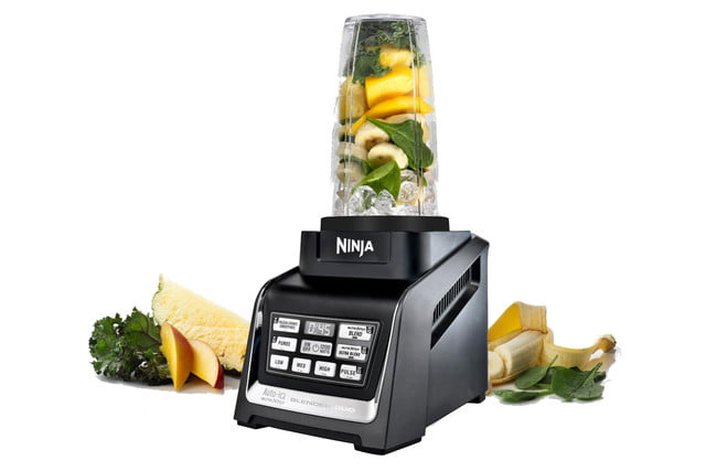 home depot slashes the price on nutri ninja auto iq blender with discount code 4  1