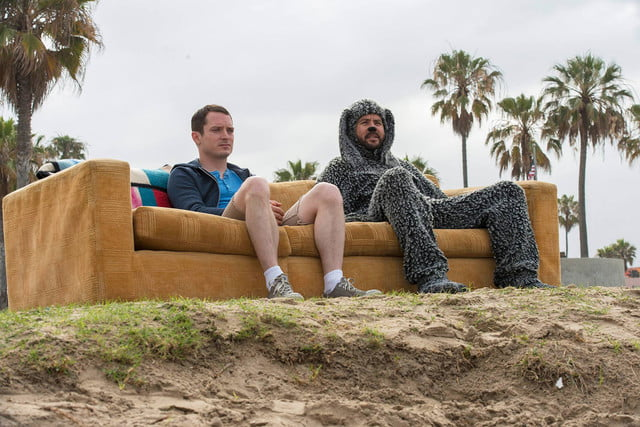 best obscure netflix tv shows wilfred