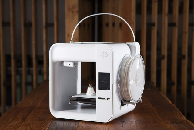 Obsidian $99 3D printer