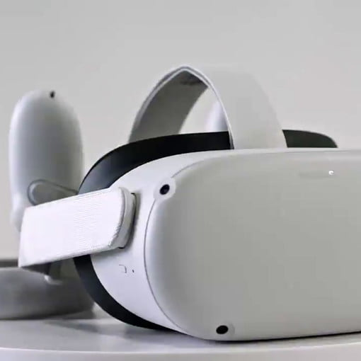 Image of article 'Oracle Eyes TikTok, Oculus 2, and More       |       Live'