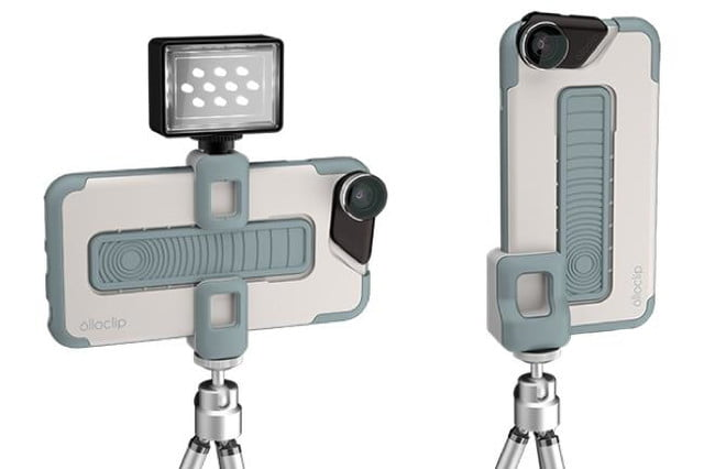 olloclips iphone 6 case turns smartphone into photography studio olloclip