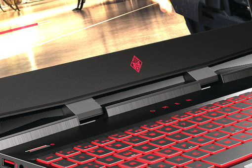 HP Refreshes Omen 15 Laptop With New CPU, Slimmer Design